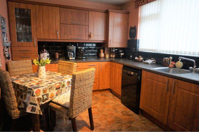 Kitchen/Diner of Canterbury Close, Ashington NE63