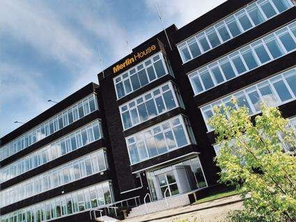 Thumbnail Office to let in Mossland Road, Glasgow