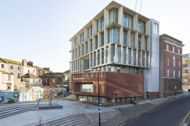 Thumbnail Office for sale in University Of Brighton, Prirory Square Building, Hastings
