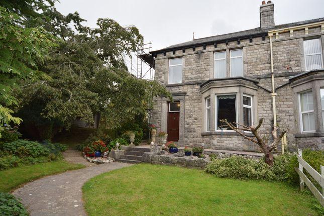 Thumbnail Semi-detached house for sale in Fair View, Dalton-In-Furness