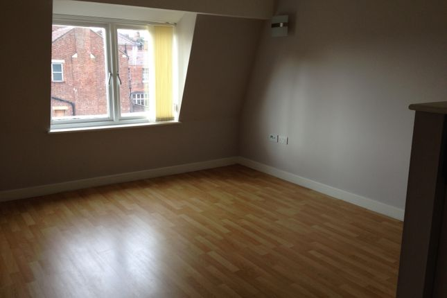 Thumbnail Flat to rent in St Mary Street, Bridgwater