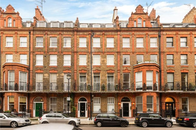 Thumbnail Detached house for sale in Nottingham Place, Marylebone, London