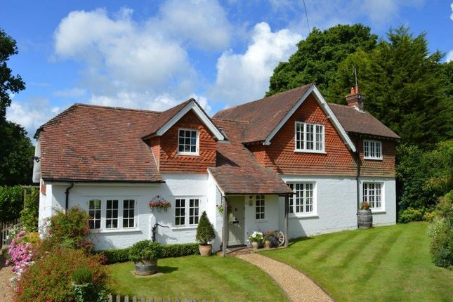 Thumbnail Detached house for sale in Wadhurst Road, Mark Cross