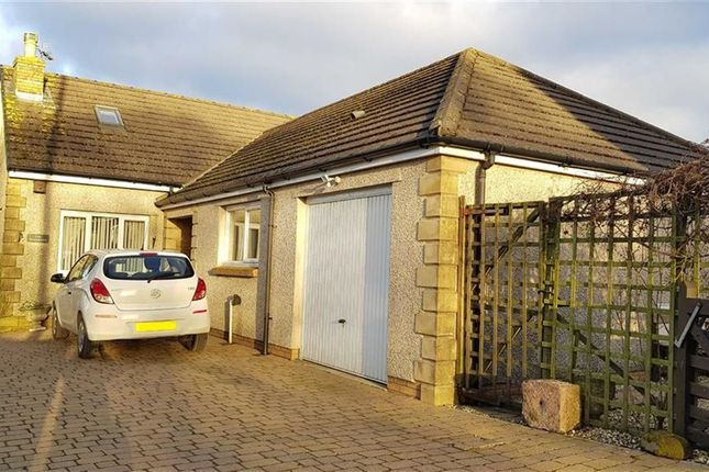 Thumbnail Detached bungalow for sale in Maryport Road, Dearham, Maryport