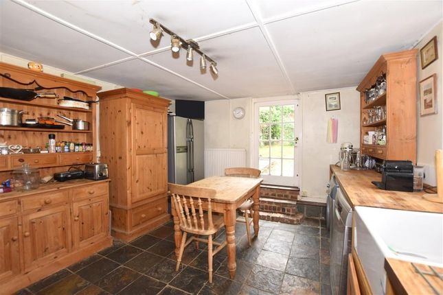 Kitchen/Diner of Lower Road, East Farleigh, Maidstone, Kent ME15