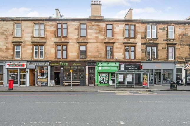 Thumbnail Flat for sale in Pollokshaws Road, Glasgow, Lanarkshire