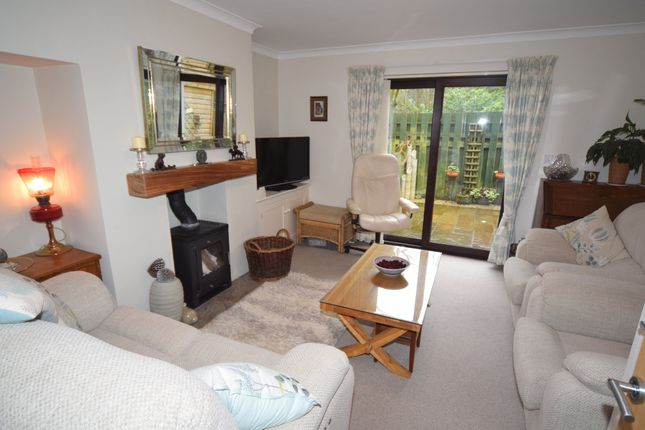 Thumbnail End terrace house for sale in Abbots Vue, Backbarrow, Ulverston