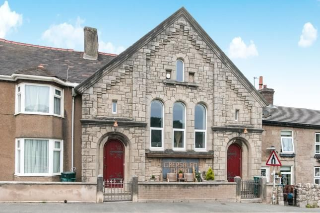 Thumbnail Terraced house for sale in Abergele Road, Llanddulas, Abergele, Conwy