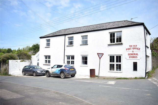 Thumbnail Flat to rent in Northcott Mouth Road, Poughill, Bude