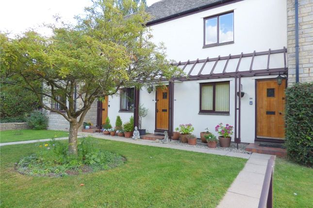 2 bed flat for sale in Kingsdale Court, Broadway WR12