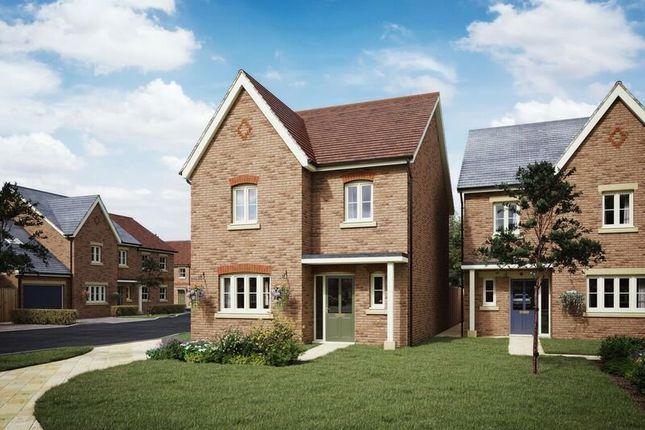 Thumbnail Detached house for sale in Plot 6, Lydgate Fields, Fairfield