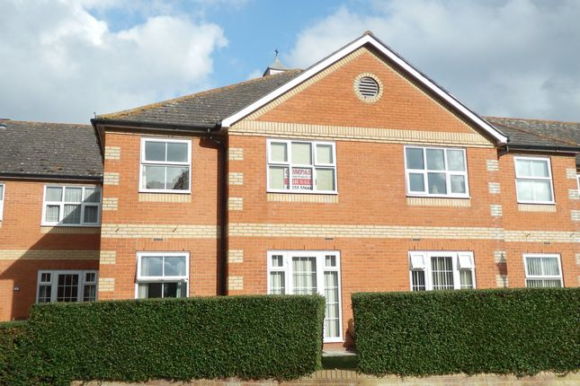 Thumbnail Flat for sale in Michael Stowe Drive, Harwich