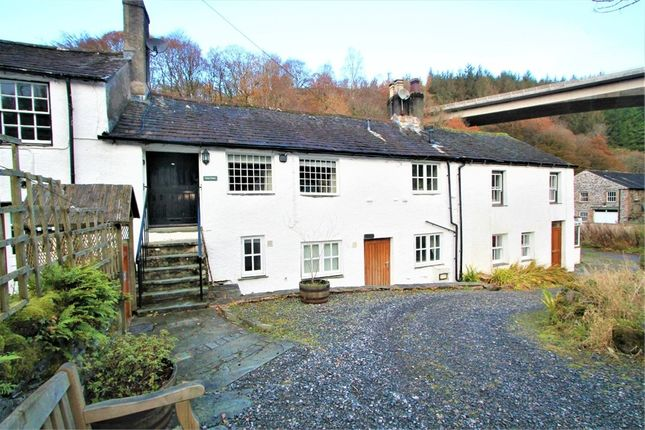 Thumbnail Terraced house for sale in The Forge, Keswick, Cumbria