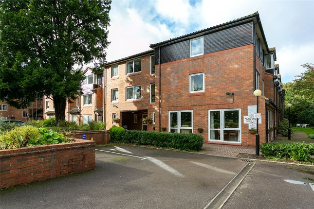 1 bed flat for sale in Elstree Road, Bushey Heath, Bushey, Hertfordshire WD23