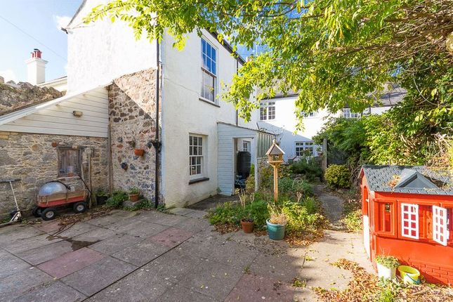 Thumbnail Property for sale in Old Exeter Street, Chudleigh, Newton Abbot