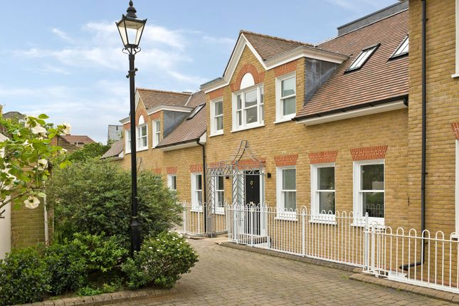 Thumbnail Terraced house for sale in Homefield Place, 14B Homefield Road, Wimbledon