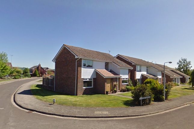 Thumbnail Detached house to rent in Ferndale Road, Chichester