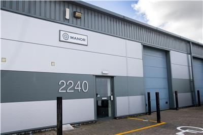 Thumbnail Light industrial to let in Unit 2240, Silverstone Circuit, Towcester, Northamptonshire