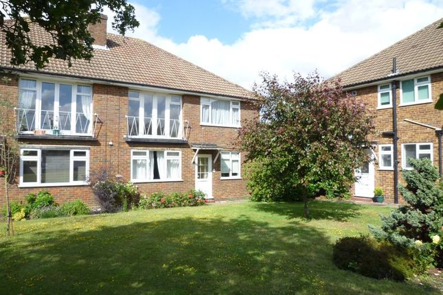 Thumbnail Flat to rent in Towncourt Lane, Petts Wood, Orpington