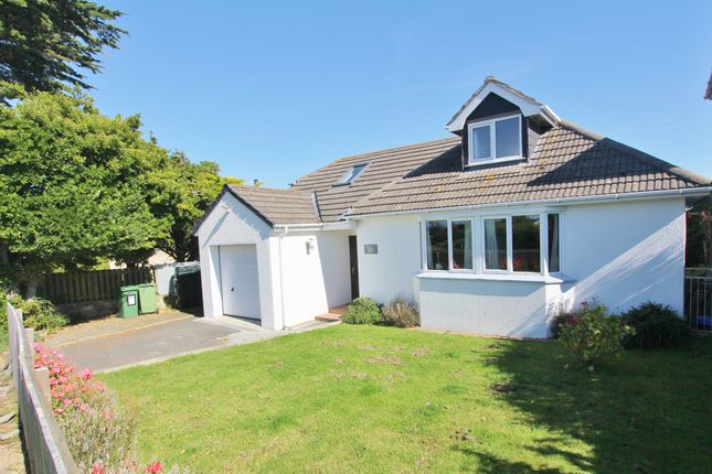 4 bed detached bungalow for sale in Trevose Estate, Constantine Bay