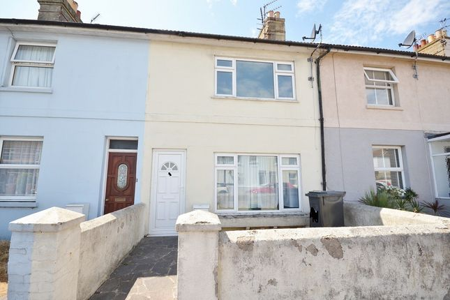Thumbnail Property to rent in Rye Street, Eastbourne