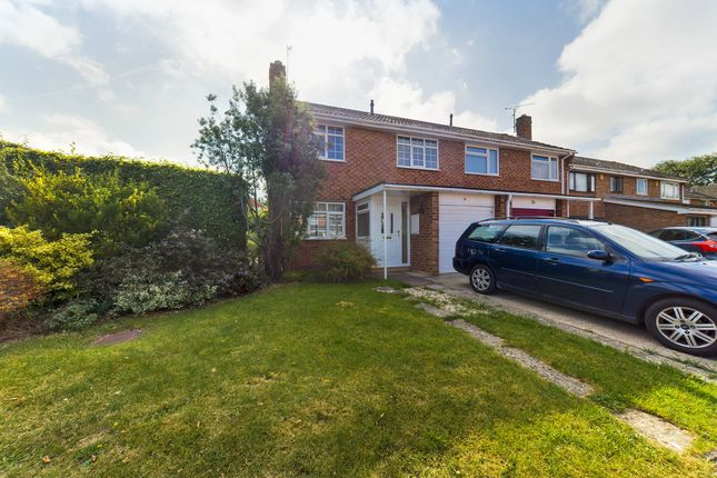 3 bed semi-detached house to rent in Abbotswood Road, Brockworth, Gloucester GL3