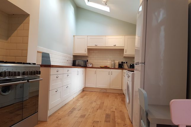 Thumbnail Terraced house for sale in Lansdowne Road, Hartlepool