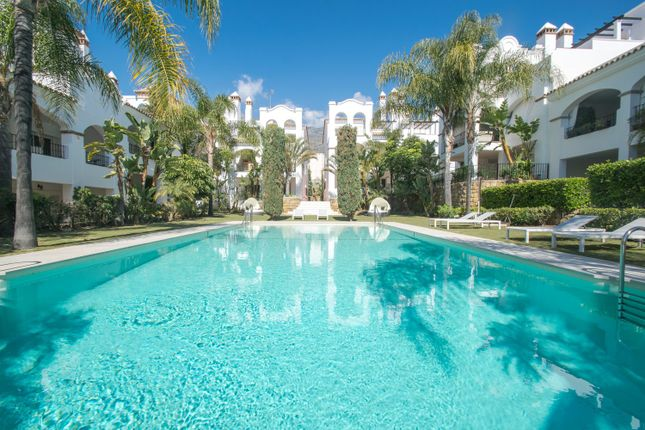 Commercial property for sale in Marbella, Malaga, Spain