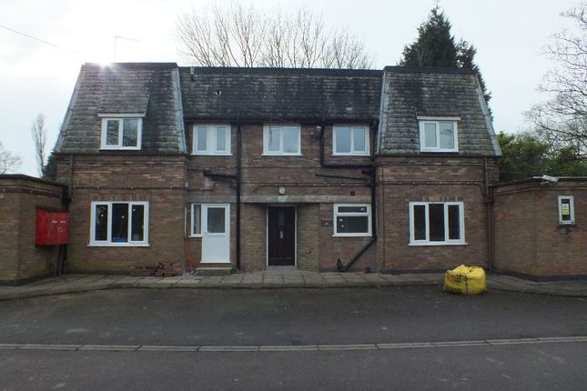 Thumbnail Flat to rent in Ratby Lane, Markfield, Leicestershire
