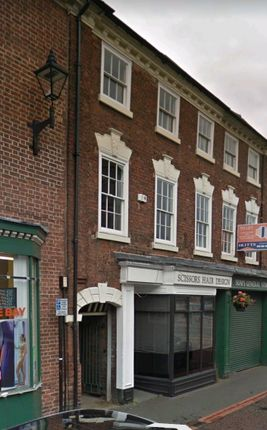 Thumbnail Retail premises for sale in Market Place, Willenhall