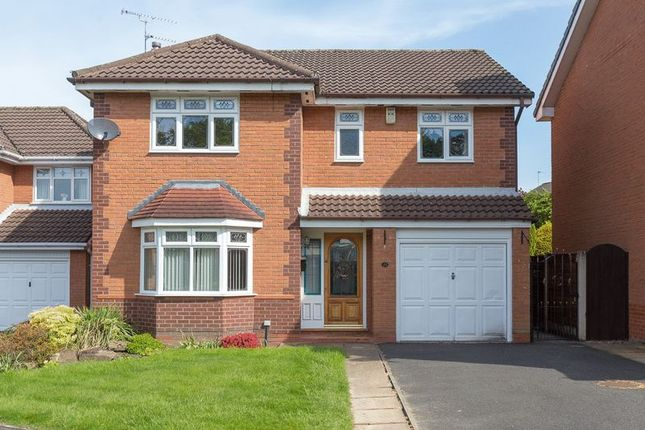 Thumbnail Detached house to rent in Havenwood Road, Wigan