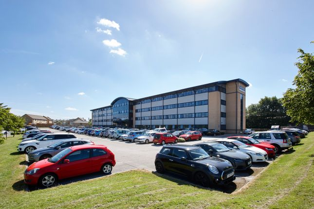 Office to let in Off Liverpool Road, Burnley