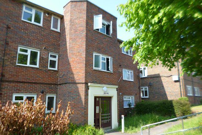 Thumbnail Flat to rent in Cambria Avenue, Borstal