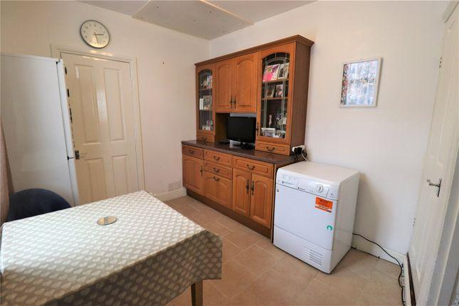3 bed end terrace house for sale in Lorne Street, Swindon, Wiltshire SN1