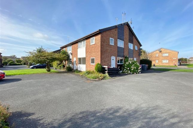 Thumbnail Flat to rent in The Spinney, Thornton-Cleveleys