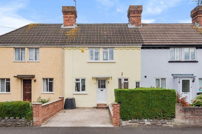 Thumbnail Terraced house for sale in Alpha Road, Bulwark, Chepstow