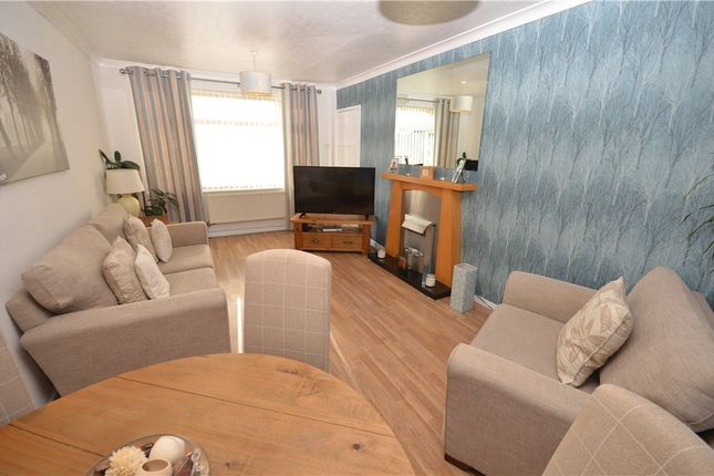 Thumbnail Semi-detached house for sale in Cranmore Road, Leeds, West Yorkshire
