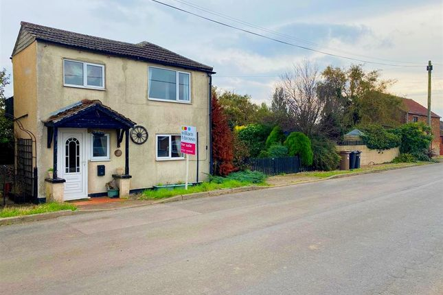 3 bed detached house for sale in Skirth Road, Billinghay, Lincoln LN4