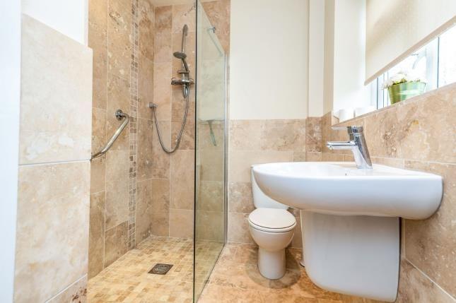 Shower Room of Frances Avenue, Warwick, Warwickshire CV34