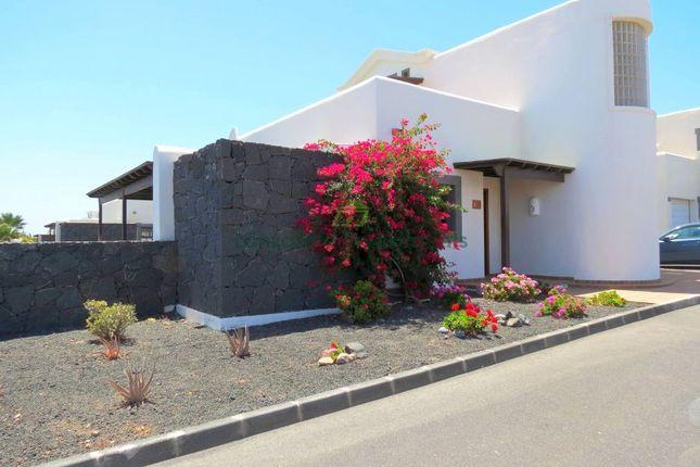 Villa for sale in Aguamarina, Playa Blanca, Lanzarote, Canary Islands, Spain