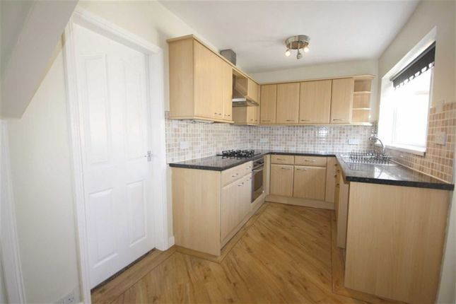 Thumbnail Terraced house to rent in Elm Street, Chester-Le-Street, Co Durham