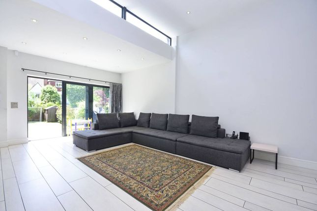 Thumbnail Property to rent in St Marys Avenue, Finchley