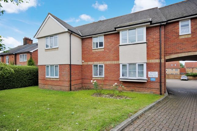 Thumbnail Flat for sale in Rose Hill, Braintree