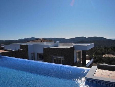 Image 8 4 Bedroom Villa - Central Algarve, Sao Bras De Alportel (Jv101459)