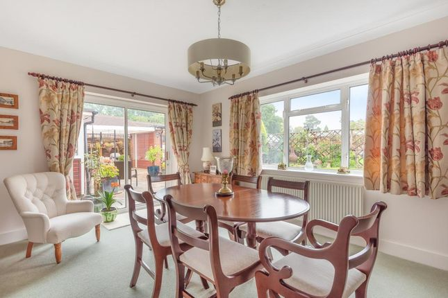 Dining Room of Bellingdon, Chesham HP5