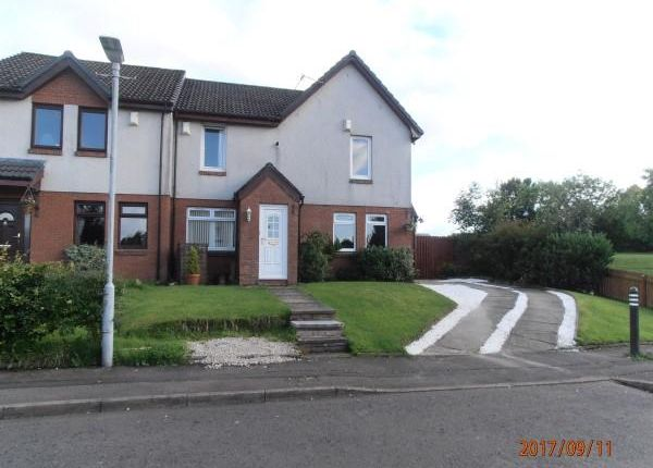 Thumbnail Terraced house to rent in Dee Place, Gardenhall, East Kilbride