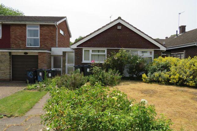 Exterior of Peel Walk, Harborne, Birmingham B17