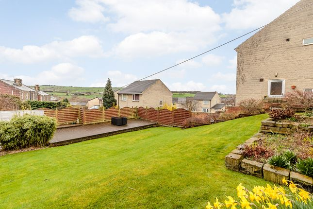 Property For Sale Nab Lane Mirfield