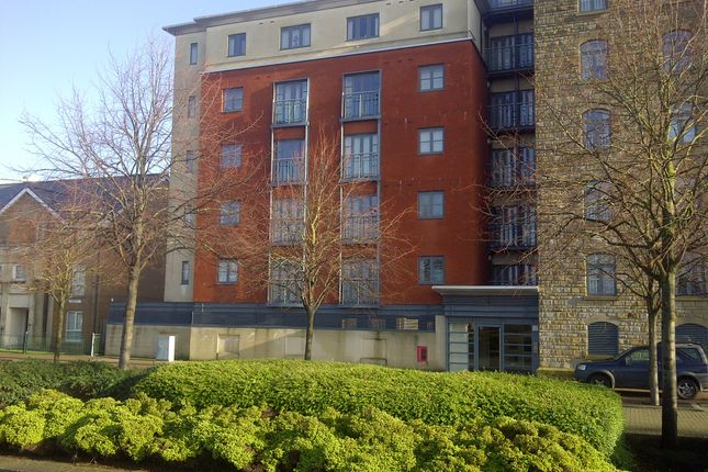 Thumbnail Flat for sale in The Granary, Cardiff