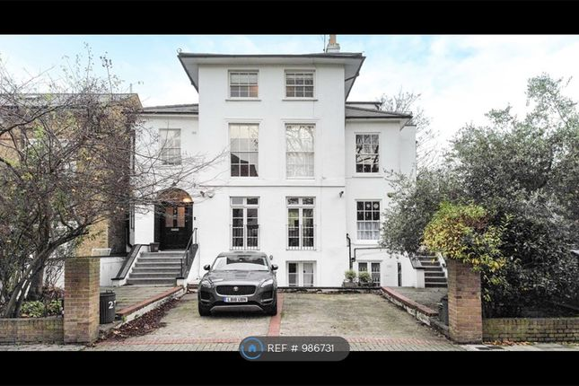 1 bed flat to rent in Tollington Place, London N4